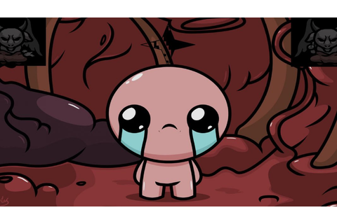 The Binding of Isaac : Afterbirth | Une sortie sur Switch ...