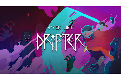 Hyper Light Drifter DRM-Free – PC Game – Full Download – Gog ...