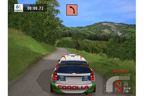 Download Game RICHARD BURNS RALLY untuk PC ~ Ferdani Blogspot