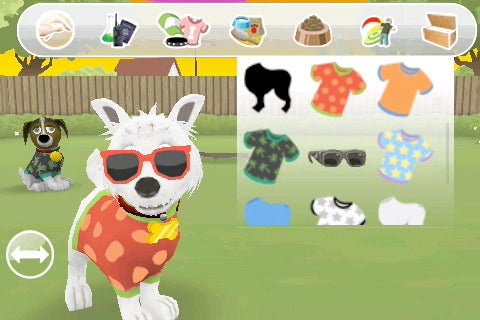 Touch Pets: Dogs Review - IGN