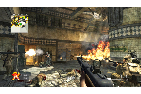 Call Of Duty World At War Highly Compressed 76 MB | Hatim ...