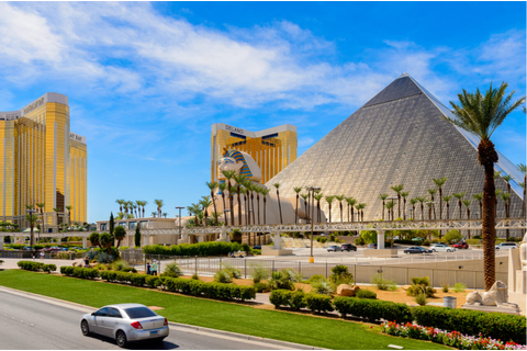 WPT Tournament Of Champions Gets New Home At The Luxor