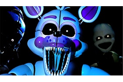 FIVE NIGHTS AT FREDDY'S SISTER LOCATION - Free To Play on ...