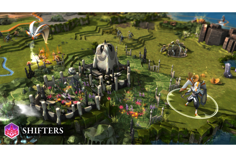 Endless Legend™ - Shifters on Steam