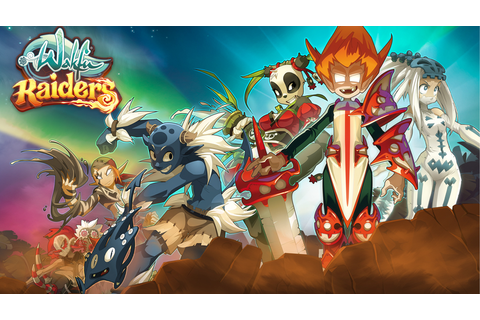 The Wakfu Universe is coming to mobile gaming! - Info ...