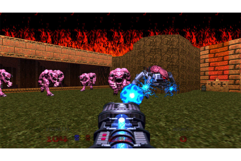 "How Doom 64's New ""Lost Levels"" Connect to Doom Eternal ..."