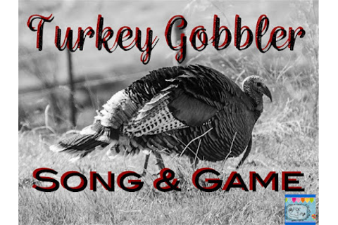 O For Tuna Orff: Turkey Gobbler Song and Game