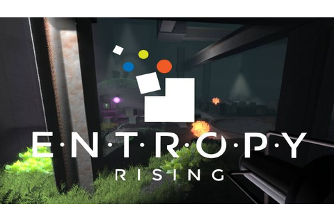Entropy Rising PC Game Overview: