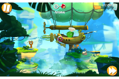 Angry Birds 2 Screenshots for Android - MobyGames