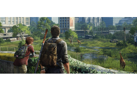 Why The Last of Us is a Game About Love - Hardcore Gamer