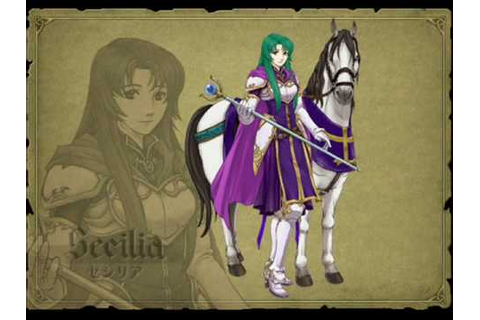 Fire Emblem 6: Fūin no Tsurugi Music: Recapturing the ...