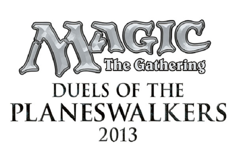 Magic the Gathering: Duels of the Planeswalkers 2013 ...