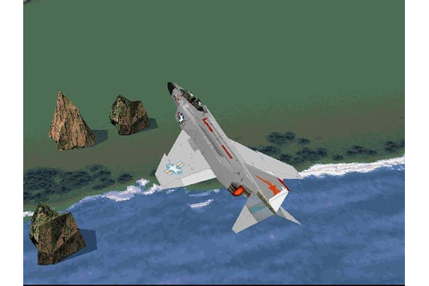 Jane's US Navy Fighters - PC Review and Full Download ...