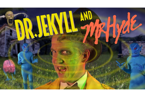 Dr. Jekyll and Mr. Hyde: THE MOVIE (2015) TRAILER - YouTube