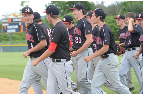 Meyersdale's state championship baseball game postponed ...