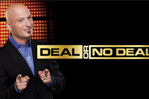 'Deal or No Deal' is coming back and Utah is high on ...