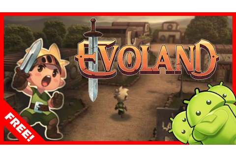 DOWNLOAD EVOLAND FULL VERSION FOR FREE!! – [ANDROID ...