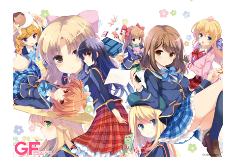 Girl Friend Beta Schmoozes PS Vita This Summer in Japan ...