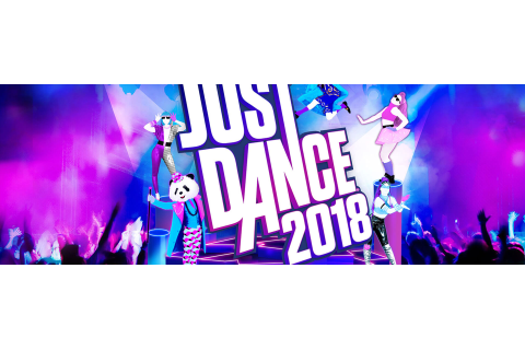 Just Dance 2018 - Nintendo Switch, PS3, PS4, Wii, Wii U ...