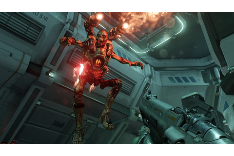 Doom Review | Digital Trends