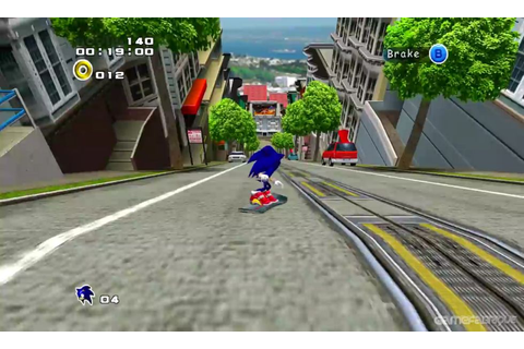 Sonic Adventure 2 Download Game | GameFabrique