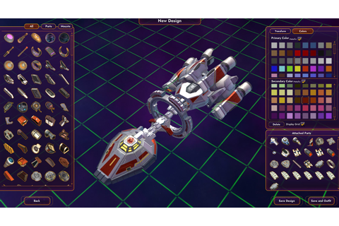 Star Control: Origins » FREE DOWNLOAD | CRACKED-GAMES.ORG