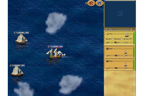 Download FREE Tortuga Pirates Of The New World PC Game ...