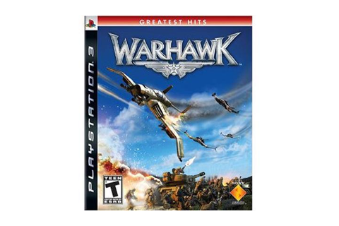 Warhawk (Game Only) Playstation3 Game SONY - Newegg.com