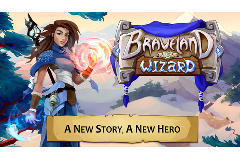 Braveland Wizard - Android Apps on Google Play