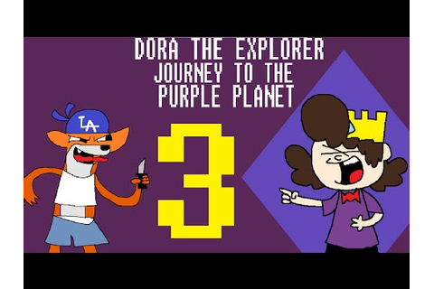 [Full Download] Dora The Explorer Journey To The Purple ...