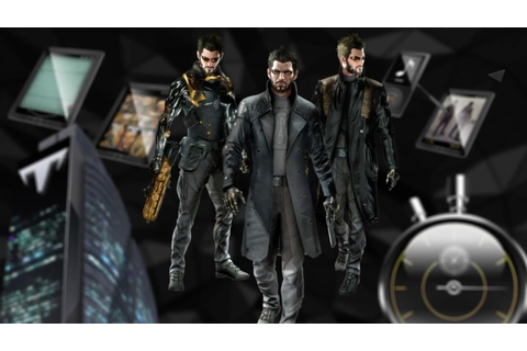 Deus Ex: Mankind Divided Free Download Crack PC Game | PC ...