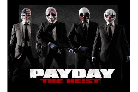 CGRundertow PAYDAY: THE HEIST for PlayStation 3 Video Game ...