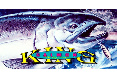King Salmon Download Game | GameFabrique