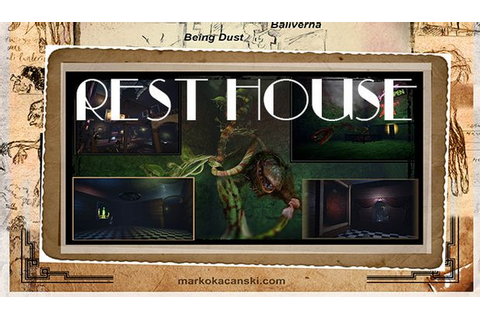 Rest House Free Download « IGGGAMES
