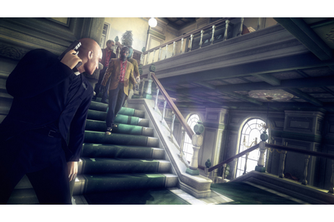 Hitman Absolution full game free download - Download Full ...