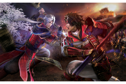 Samurai Warriors 4, Video Games Wallpapers HD / Desktop ...