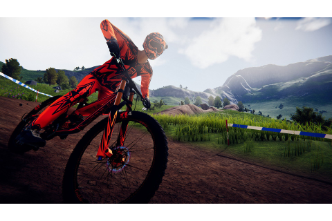 Descenders (PS4 / PlayStation 4) Game Profile | News ...