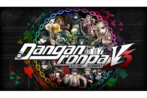 Danganronpa V3: Killing Harmony Free Download « IGGGAMES