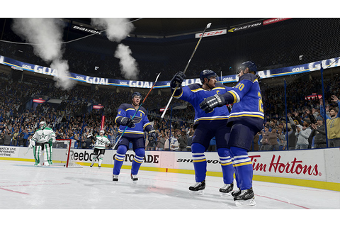 Game Review - NHL 16