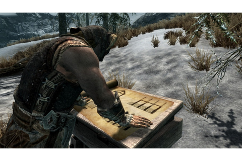 The Elder Scrolls V: Skyrim – Hearthfire Free Game ...