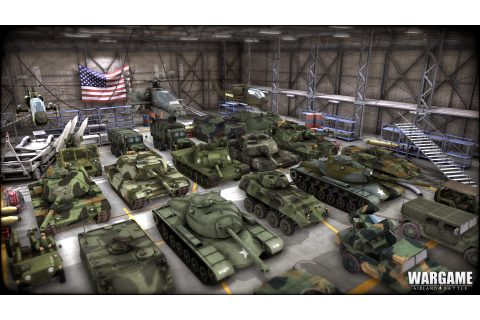 Wargame Airland Battle Free Download - Ocean Of Games