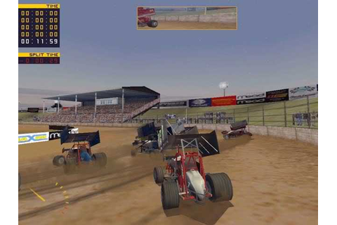 Download World Of Outlaws Sprint Cars 2002 Game Full ...