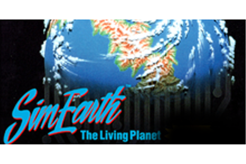SimEarth: The Living Planet Download Game | GameFabrique