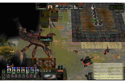 Seal Beach | Griffith - quests - Wasteland 2 Game Guide ...