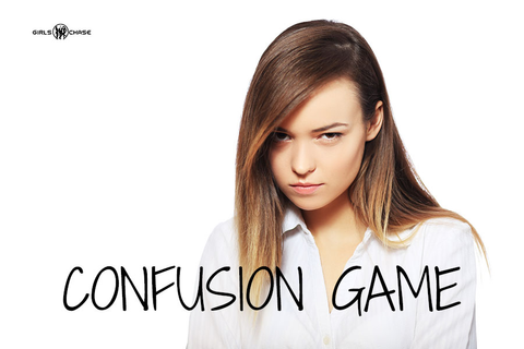 Tactics Tuesdays: Confusion Game (for Disinterested or ...