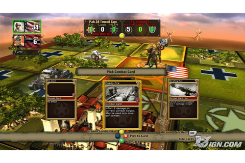 Panzer General: Allied Assault full game free pc, download ...