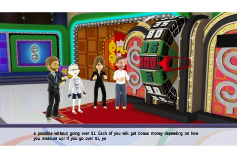 The Price Is Right Decades - Jeu Xbox 360