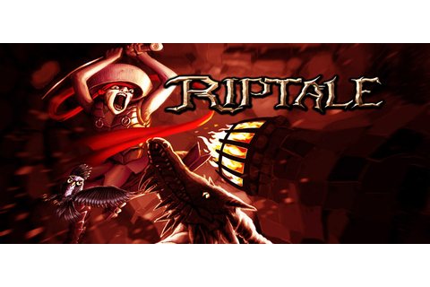 Riptale Free Download FULL Version Cracked PC Game