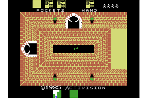 ColecoVision abandonware games - My Abandonware