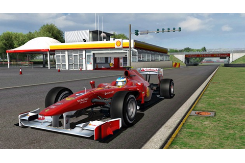 ferrari virtual academy 2010 Free Download Full Version ...